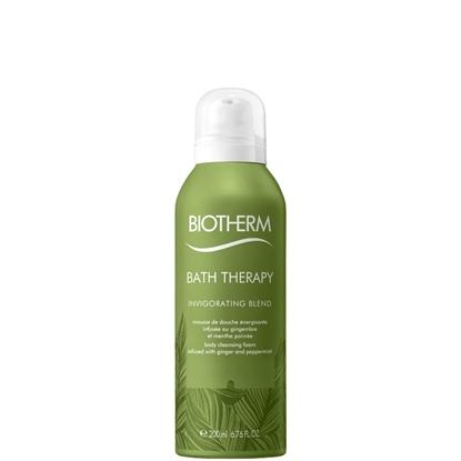 Immagine di BIOTHERM | Bath Therapy Invi Foam Detergente Schiumogeno Rinvigorente per il Corpo