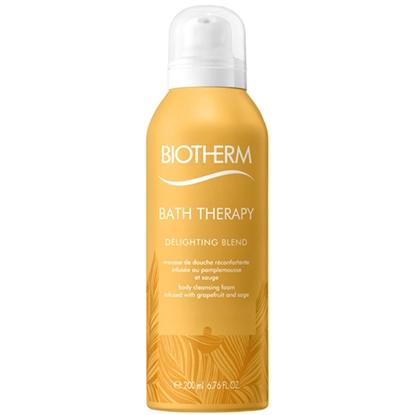 Immagine di BIOTHERM | Bath Therapy Deli Foam Detergente Schiumogeno Avvolgente per il Corpo