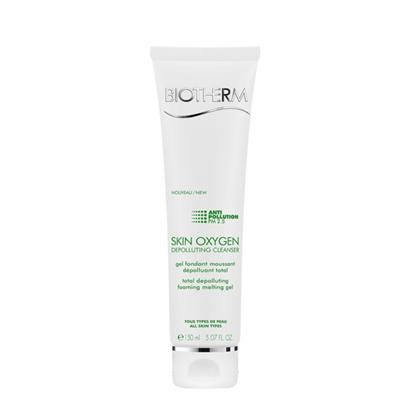 Immagine di BIOTHERM | Skin Oxygen Deep Cleanser Detergente Viso Anti Inquinamento