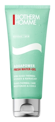 Immagine di BIOTHERM | Aquapower Water Gel Gel Idratante Viso