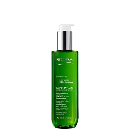 Immagine di BIOTHERM | Skin Oxygen Green Toner Tonico Anti Inquinamento