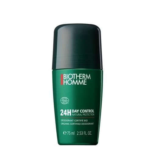 Immagine di BIOTHERM | Day Control Deo 24 Ore Natural Protection Deodorante Roll On Uomo