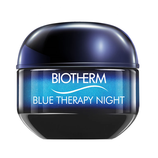 Immagine di BIOTHERM   Blue Therapy Crema Notte Anti Rughe