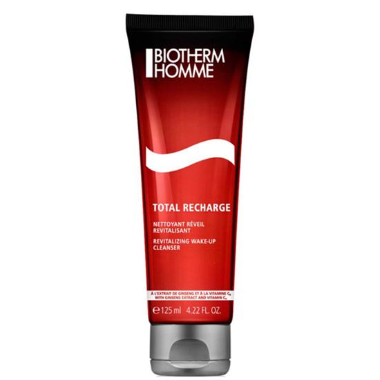 Immagine di BIOTHERM | Total Recharge Cleanser Detergente Anti Fatica