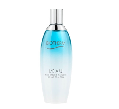 Immagine di BIOTHERM | L'Eau The Energizing Fragranze of Lait Corporel Acqua Profumata Corpo