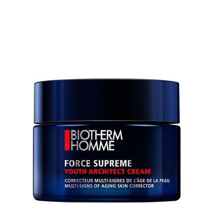 Immagine di BIOTHERM | Force Supreme Youth Reshaping Crema Crema Anti Rughe Rassodante Uomo