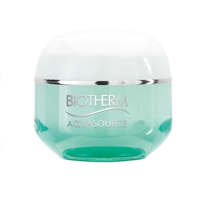 Immagine di BIOTHERM | Aquasource Crema azione Idratante Continua per 48h pelle normale e mista