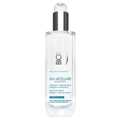 Immagine di BIOTHERM | Biosource Eau Micellaire Acqua Micellare per tutti i tipi di pelle