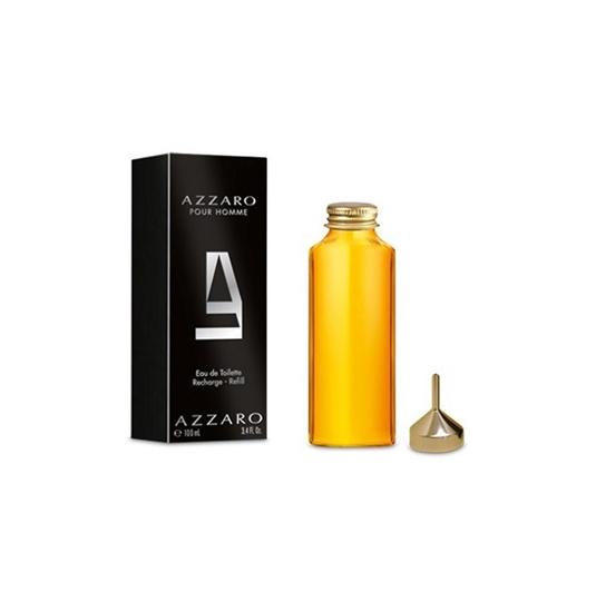 Immagine di AZZARO | Azzaro Pour Homme Eau de Toilette Ricarica + imbuto