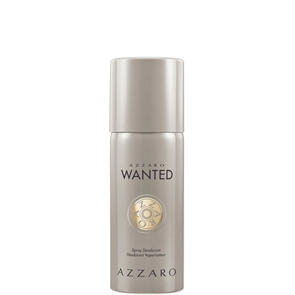 Immagine di AZZARO | Azzaro Wanted Deodorante Spray