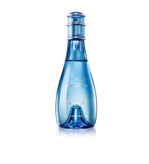 Immagine di DAVIDOFF   Cool Water Woman Deodorante Spray