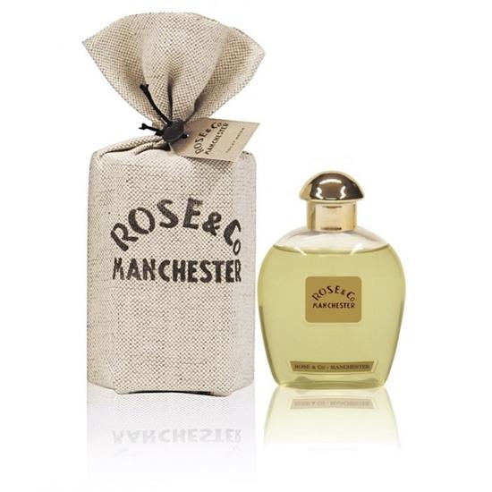 Immagine di ROSE & CO MANCHESTER | Rose & Co. Manchester Bagno Schiuma Gift