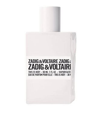 Immagine di ZADIG&VOLTAIRE | This is Her! Eau de Parfum Spray