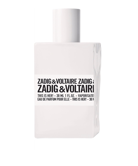 Immagine di ZADIG&VOLTAIRE | This is Her! Eau de Parfum Spray