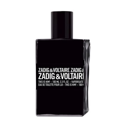 Immagine di ZADIG&VOLTAIRE | This is Him! Eau de Toilette Spray