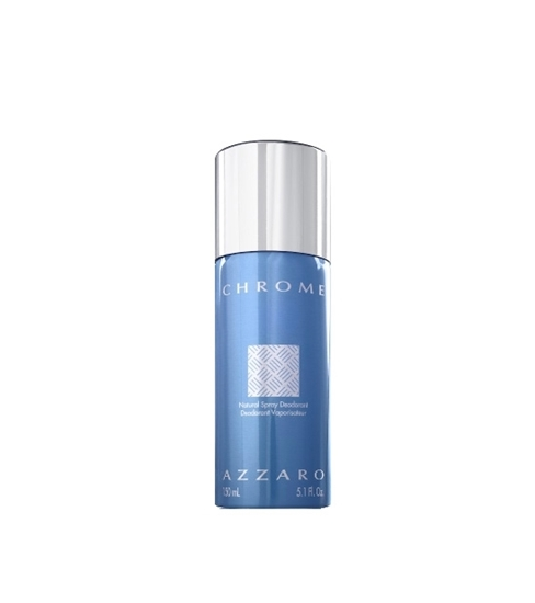 Immagine di AZZARO | Azzaro Chrome Deodorante Spray