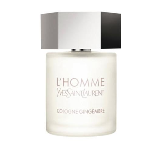 Immagine di YVES SAINT LAURENT | L'Homme Cologne Gingembre Eau de Toilette