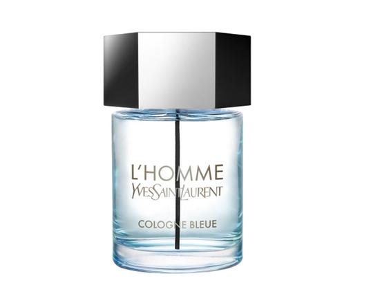 Immagine di YVES SAINT LAURENT | L'Homme Cologne Bleue Eau de Toilette