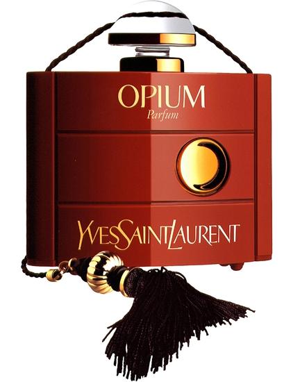 Immagine di YVES SAINT LAURENT | Opium Extrait de Parfum