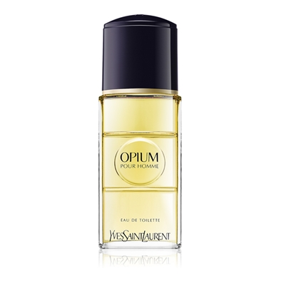 Immagine di YVES SAINT LAURENT | Opium Pour Homme Eau de Toilette Spray