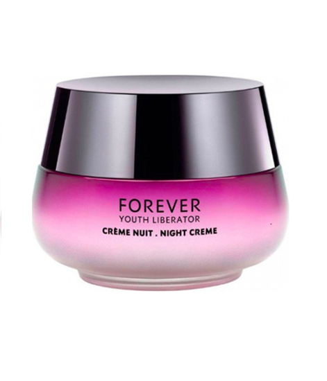 Immagine di YVES SAINT LAURENT | Forever Youth Liberator Creme Notte