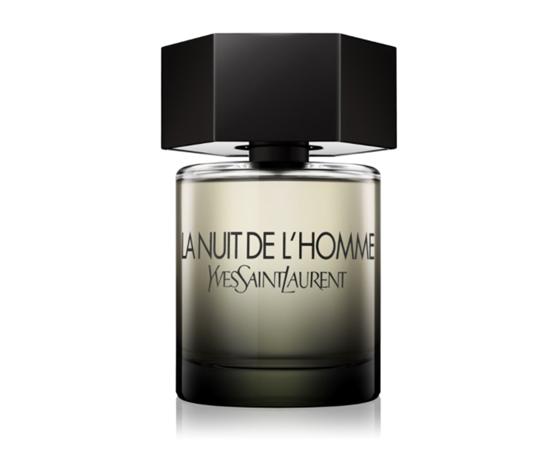 Immagine di YVES SAINT LAURENT | La Nuit de L'Homme Eau de Toilette Spray