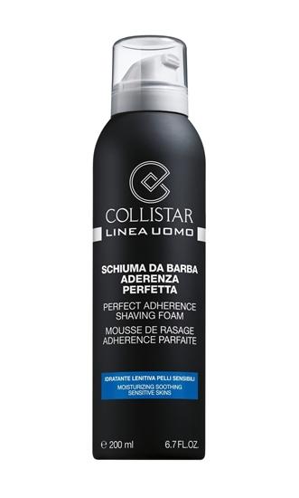 Immagine di COLLISTAR | Schiuma da Barba Aderenza Perfetta Pelli Sensibili