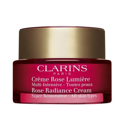 Immagine di CLARINS |Multi Intensive Crème Rose Lumière - Per tutti i tipi di pelle