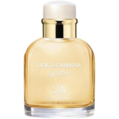 Immagine di DOLCE & GABBANA | Light Blue Sun Pour Homme Eau de Toilette - Edizione Limitata 2019