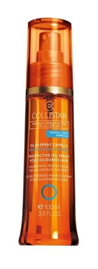Immagine di COLLISTAR | Olio Spray Capelli Protezione Colore
