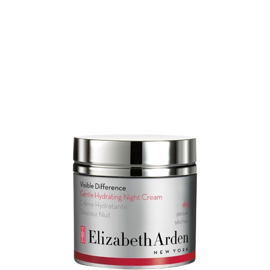 Immagine di ELIZABETH ARDEN | Visible Difference Gentle Hydrating Night Cream - Crema Notte per pelli secche
