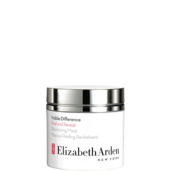 Immagine di ELIZABETH ARDEN | Visible Difference Peel & Reveal Revitalizing Mask - Maschera Viso all'Uva Cabernet