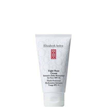 Immagine di ELIZABETH ARDEN | Eight Hour Cream Daily Moisturizer For Face SPF 15 - Crema Viso con SPF 15