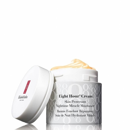Immagine di ELIZABETH ARDEN | Eight Hour Cream Skin Protectant Nighttime Miracle Moisturizer - Crema Notte all'essenza di Lavanda