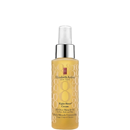 Immagine di ELIZABETH ARDEN | Eight Hour All-Over Miracle Oil - Olio Idratante per il Corpo, Viso e Capelli