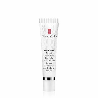 Immagine di ELIZABETH ARDEN | Eight Hour Cream Nourishing Lip Balm SPF20 PA++ - Balsamo Nutriente Labbra con SPF 20