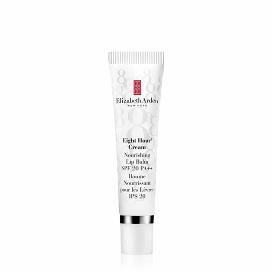 Immagine di ELIZABETH ARDEN | Eight Hour Cream Nourishing Lip Balm SPF20 PA++ - Balsamo Nutriente Labbra con SPF 20