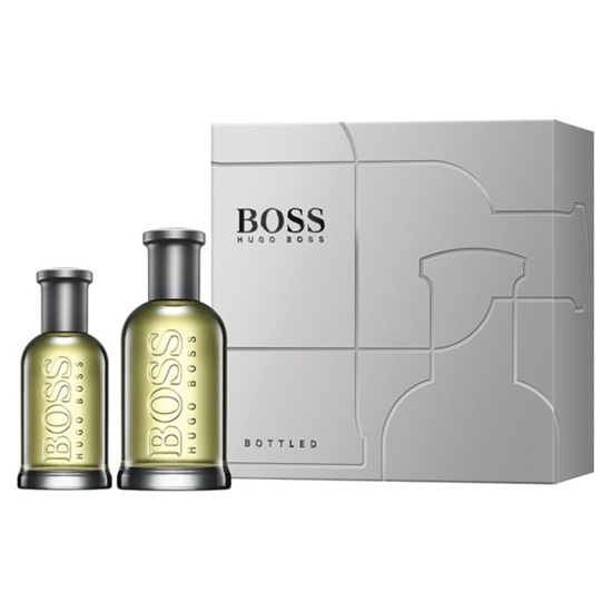 Immagine di BOSS | Cofanetto Boss Bottled Eau de Toilette 100ml +  Eau de Toilette 30 ml