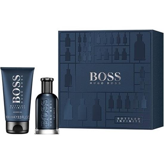 Immagine di BOSS | Cofanetto Boss Bottled Infinite Eau de Parfum + Shower Gel 100 ml