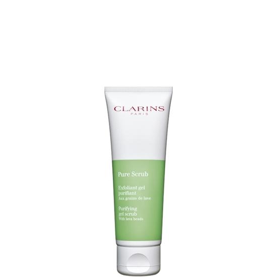Immagine di CLARINS | Pure Scrub Exfoliant Gel Purifiant