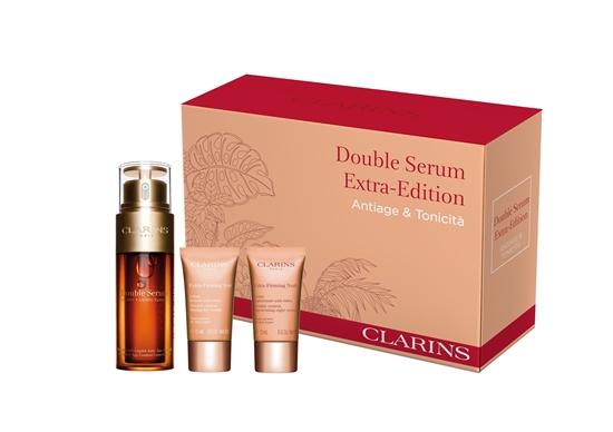 Immagine di CLARINS | Cofanetto Double Serum Extra Edition
