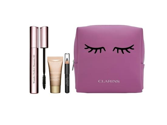 Immagine di CLARINS | Cofanetto Sguardo 4D  Wonder Perfect Mascara 4D