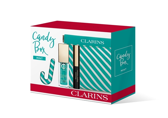 Immagine di CLARINS | Cofanetto Candy Box Mint