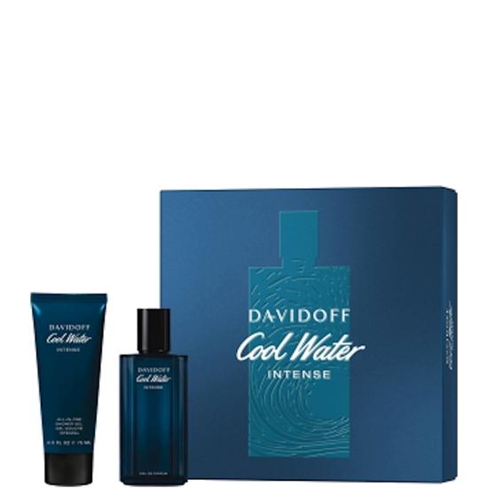 Immagine di DAVIDOFF | Cofanetto Cool Water Intense Eau de Toilette 75ml