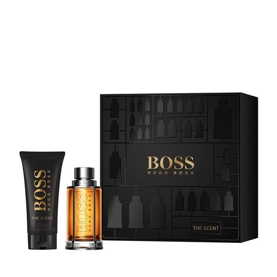 Immagine di BOSS | Cofanetto Boss The Scent  for Him Eau de Toilette 50 ml + Shower Gel 100 ml