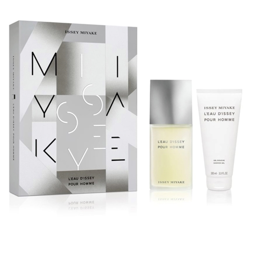 Immagine di ISSEY MIYAKE | Cofanetto L'Eau d'Issey pour Homme