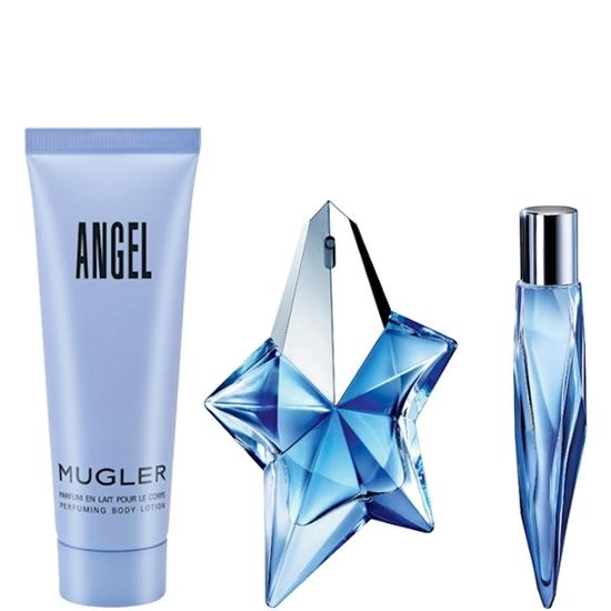 Immagine di THIERRY MUGLER | Cofanetto Thierry Mugler Angel Eau de Parfum Luxury Set