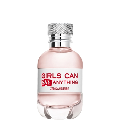 Immagine di ZADIG&VOLTAIRE |  Zadig&Voltaire Girls Can Say Anything Eau de Parfum