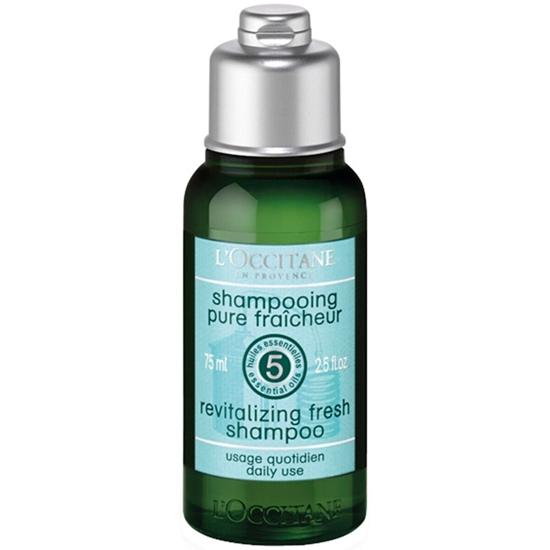 Immagine di L'OCCITANE - Aromachologie Shampoo Fresco Rivitalizzante