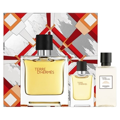 Immagine di HERMES | Terre D'Hermès Cofanetto Regalo Parfum
